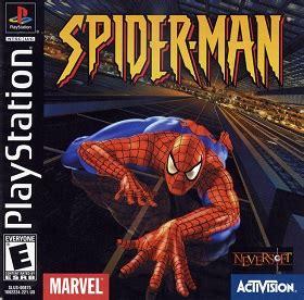 spider man igra  vikipediya