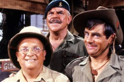 Windsor Davies Dead Comedy Legend Dies Aged 88 Daily Star