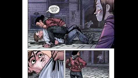 The Last Of Us American Dreams Issue 1 Youtube