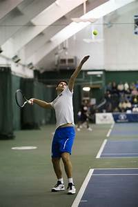 BYU men's tennis gets second win in WCC play - The Daily ...