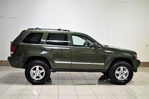 2006 Jeep Grand Cherokee Limited Lifted Quadra