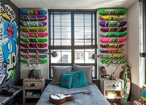 Teenager Zimmer Kleiner Raum : 20 jugendzimmer einrichtung ideen f r einen personalisierten raum ~ Sanjose-hotels-ca.com Haus und Dekorationen