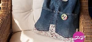 Was Kann Man Aus Einer Alten Jeans Machen : tasche aus einer alten jeanshose ~ Frokenaadalensverden.com Haus und Dekorationen