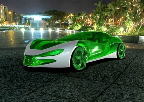 Incredible Concept Cars We Might Be Driving In The Future