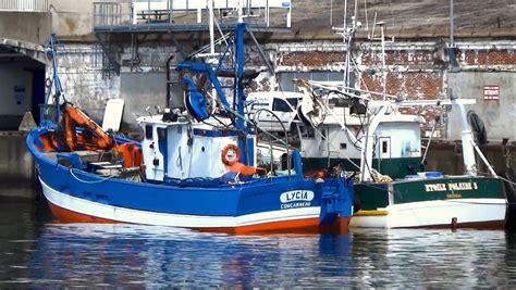 bateaux bolincheur de concarneau port de p 234 che lorient bretagne