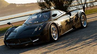 Cars Project Games Playstation Screenshot Driveclub Comparison