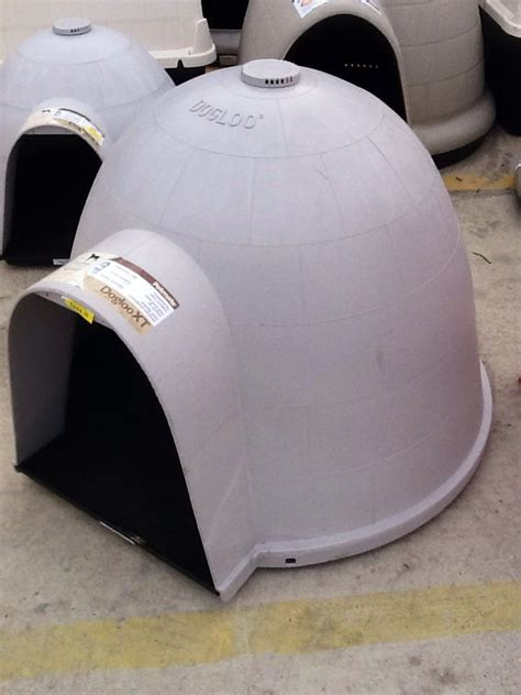 igloo dog house standley feed  seed