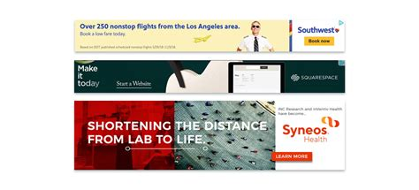 advertising website banner ads kumpulan contoh spanduk