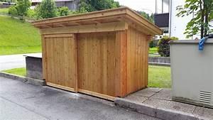 Gartenhaus 3 X 3 M : gartenhaus holzh tte m llh tte holzbau zimmerei franz egger reith bei kitzb hel ~ Whattoseeinmadrid.com Haus und Dekorationen