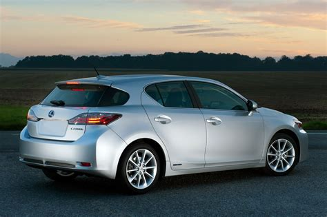Used 2013 Lexus Ct 200h For Sale