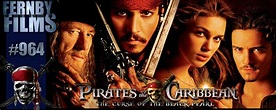 Movie Review – Pirates Of The Caribbean: The Curse Of The ...