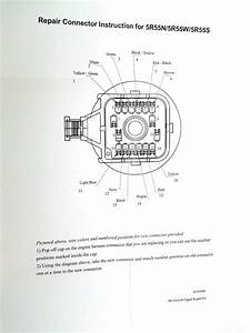 Ford Transmission Wiring Harness Diagram