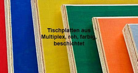 multiplex beschichtet farbig tischplatten aus multiplex roh farbig beschichtet holzzentrum westend