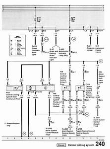 Vw T5 Interior Light Wiring Diagram H4 Light Wiring