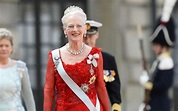 How to be a real life queen - according to Margrethe II of ...