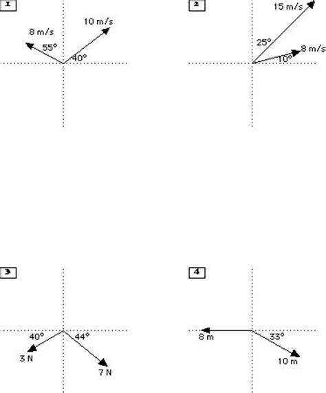trigonometry worksheets  answers