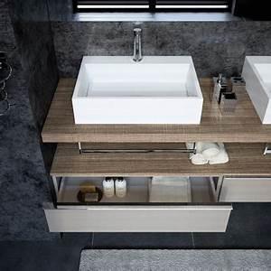 Plan De Toilette Ikea : plan de toilette pais vasque meubles de salle de ~ Dailycaller-alerts.com Idées de Décoration