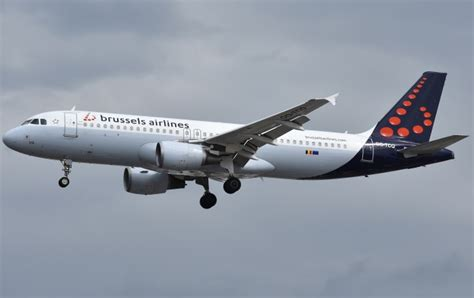EU Commission Approves Bailout for Brussels Airlines ...