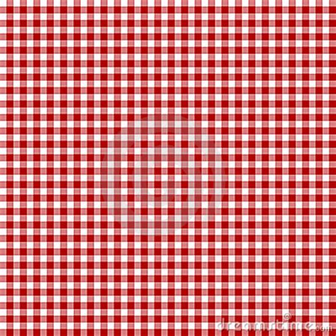 red picnic fabric royalty  stock  image