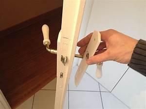 Comment bricoler et changer une poignee de porte soi meme for Une poignee de porte
