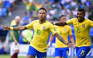 World Cup 2018 Last 16  Match Dates  Teams And Predictions
