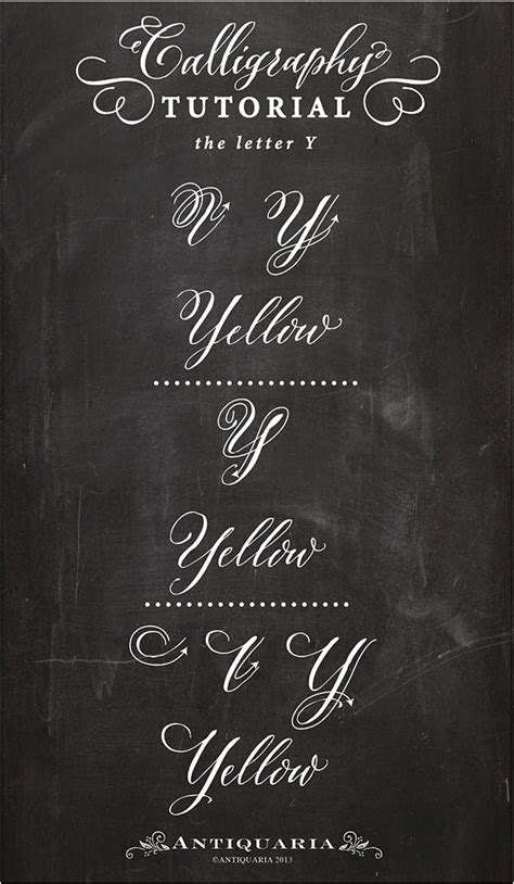 Calligraphy Tutorial  Calligraphyhandwriting  Pinterest  Kalligrafi, Skrivare And Design