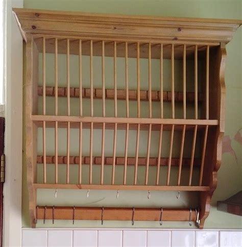 plate rack wooden  sale kitchen plate racks