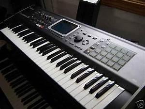 Instruments Keyboard Wallpaper | Drama Squad Music Group ...