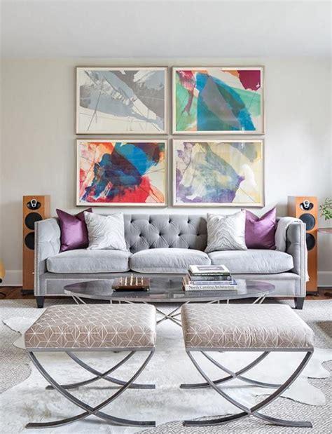 tufted sofas   living room designs