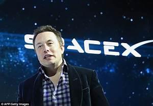 Elon Musk says 'We must get to Mars before World War Three ...