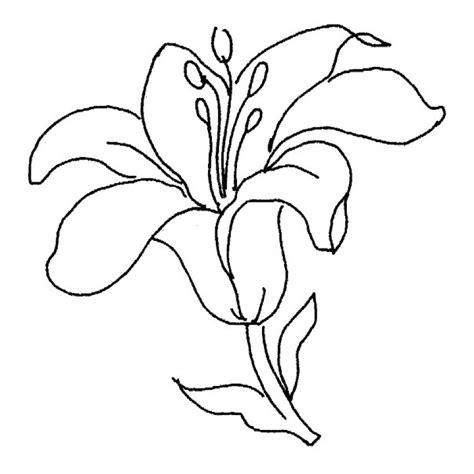 Dibujos De Flores Para Dibujar Ecosia