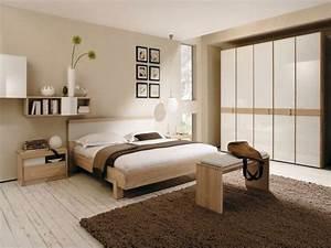 Deco Chambre Zen : idee decoration chambre adulte zen ~ Melissatoandfro.com Idées de Décoration