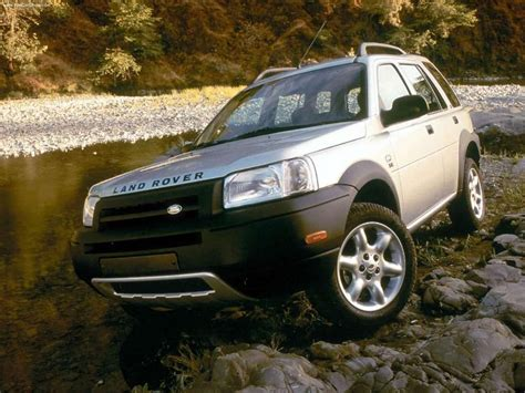 land rover freelander 1 land rover freelander loved this one written by a