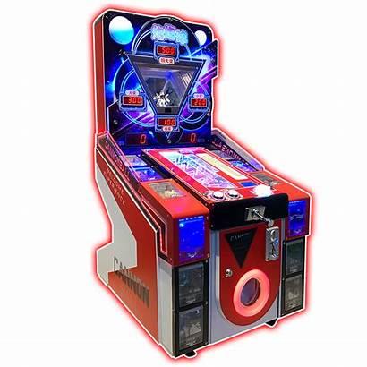 Games Hoop Crazy Pinball Machine
