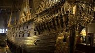 Swedish Shipwrecks Could Be Linked to 'Vasa' | Mental Floss