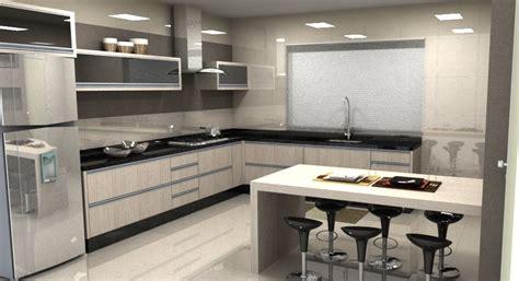 Encontre Aqui Fotos, Dicas E Modelos De Cozinhas Planejadas