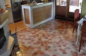 Fliesen In Küche : terrakotta fliesen in der k che ~ Sanjose-hotels-ca.com Haus und Dekorationen