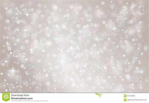 silver abstract snow falling winter christmas holiday