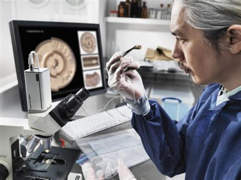 A career in Forensics - Parentcircle