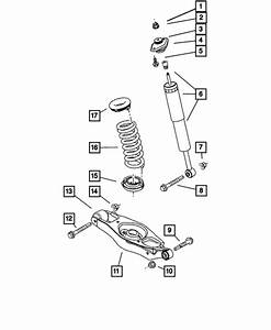 33 Chrysler 300 Suspension Diagram
