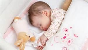 Wie baby tagsüber zum schlafen bringen