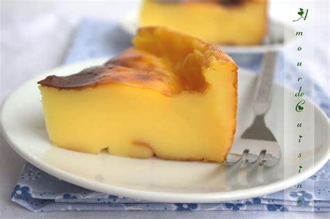 recette flan patissier sans pate brisee flan p 226 tissier sans pate flan parisien amour de cuisine
