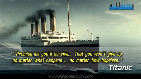titanic  dialogues english quotes whatsapp images