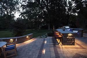 outdoor landscape lighting design installation With screwfix outdoor garden lighting