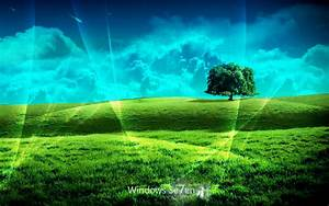 Windows 7 Natural Desktop Best Quality Wallpapers | Top ...