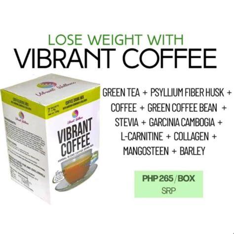 Vibrant coffee roasters online store: *VIBRANT HERBAL (Coffee) Original | Shopee Philippines