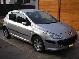 2007 Peugeot : vendo peugeot 307 a o 2007 modelo feline impecable mecanico original 12200 ~ Gottalentnigeria.com Avis de Voitures