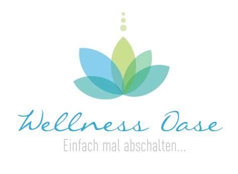 wellness oase düsseldorf wellness oase logomarket