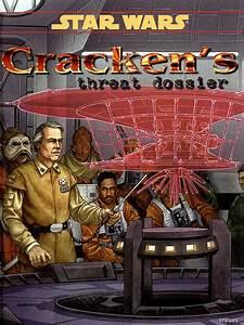 Cracken U0026 39 S Threat Dossier