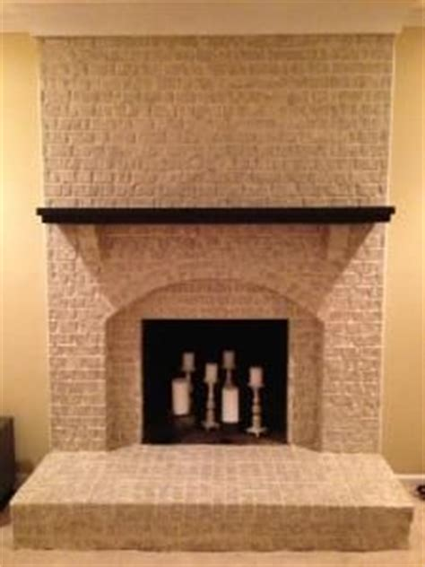 Paint For Inside Of Fireplace by 18 Best Images About Painting Wood Paneling On Pinterest